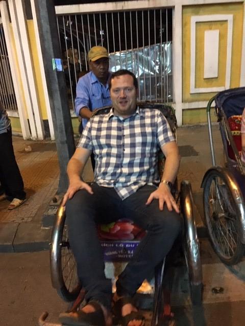 nick rickshaw